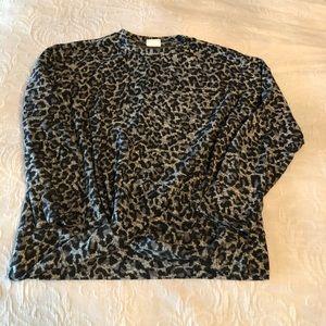 Kids Zara sweater